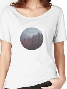 Gondola Views Women's Relaxed Fit T-Shirt