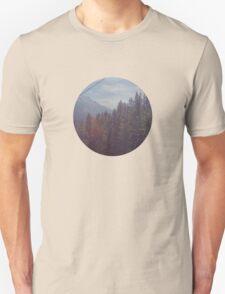 Gondola Views Unisex T-Shirt