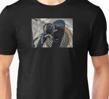 1964 Shelby Cobra: shifter detail Unisex T-Shirt