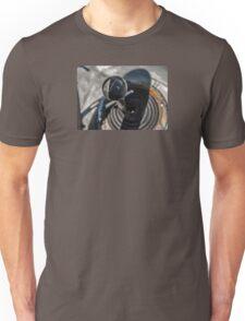 1964 Shelby Cobra: shifter detail Unisex T-Shirt