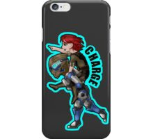 Charge! iPhone Case/Skin