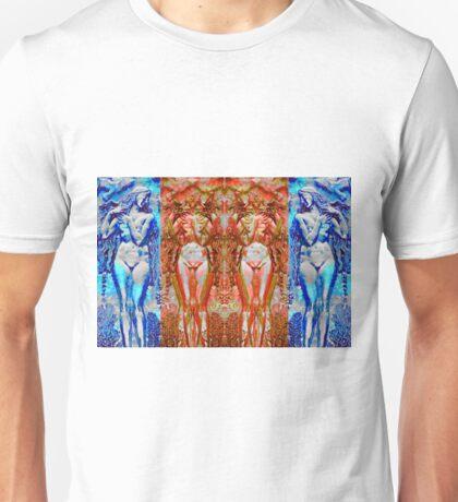Body Language 15 Unisex T-Shirt