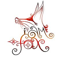 I am a Fox by relplus