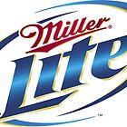 Miller Lite by aswatamaarjuna