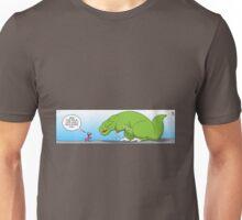 TYEISHA REX Unisex T-Shirt