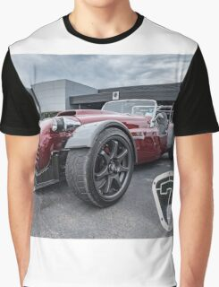 Lotus 7 Re-Do Graphic T-Shirt