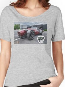 Lotus 7 Re-Do Women's Relaxed Fit T-Shirt