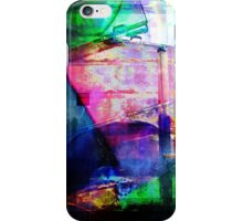 Colorful Cases Collage iPhone Case/Skin
