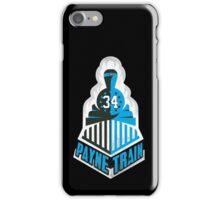 "Cameron Artis-Payne ""Payne Train"" iPhone Case/Skin"