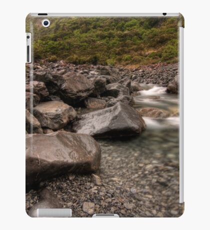 Arthur's Pass iPad Case/Skin
