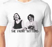 The Front Bottoms - Mat & Brian Unisex T-Shirt