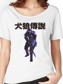 Jin Roh Trooper Women's Relaxed Fit T-Shirt
