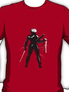 Raiden [Metal Gear Rising] T-Shirt