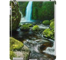 Eden's Lagoon iPad Case/Skin
