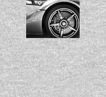 Ferrari LaFerrari: details 2 Unisex T-Shirt