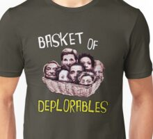 Basket of Deplorables Unisex T-Shirt