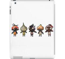 The Mandragoras iPad Case/Skin