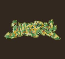 Junglist by philfart