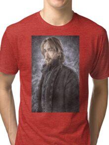 Ichabod Tri-blend T-Shirt