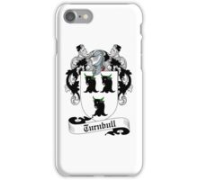 Turnbull iPhone Case/Skin