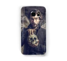 Ichabod and Friend Samsung Galaxy Case/Skin