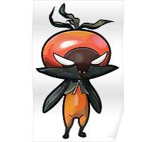 The Tomato King Poster