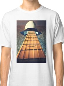 Face the music Classic T-Shirt