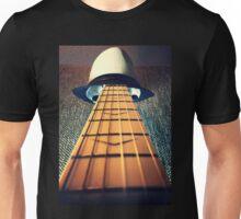 Face the music Unisex T-Shirt