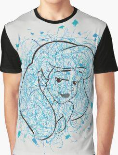 Ariel. Graphic T-Shirt