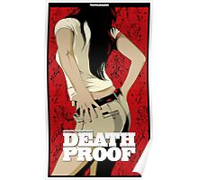 DeathProof Poster