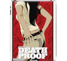 DeathProof iPad Case/Skin