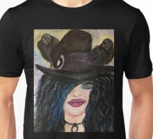 Raven Witch  Unisex T-Shirt