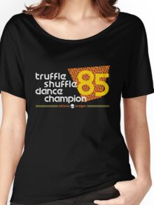 Dance Champ Women's Relaxed Fit T-Shirt