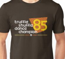 Dance Champ Unisex T-Shirt