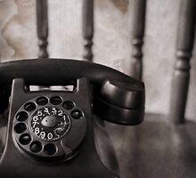 The Call by DonatellaLoi