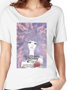 BellaDonna of Sadness Women's Relaxed Fit T-Shirt