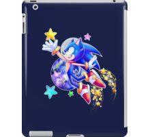 Sonic Stardust iPad Case/Skin