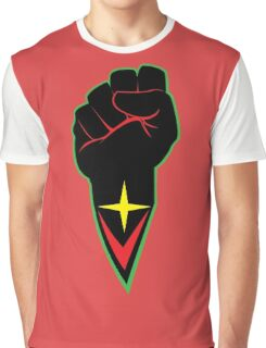 Unity & Revolution 3 Graphic T-Shirt