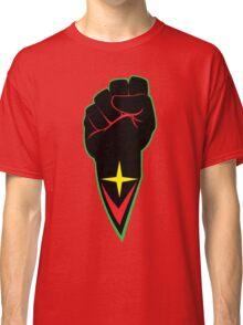 Unity & Revolution 3 Classic T-Shirt