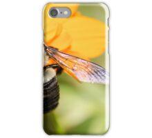 Bee 5 iPhone Case/Skin