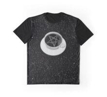 Black Coffee Graphic T-Shirt