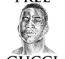 Free Gucci Mane Sticker