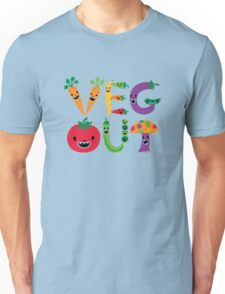 Veg Out T-Shirt