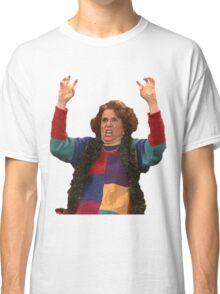 Kristen Wiig: freakin excited  Classic T-Shirt