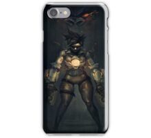 Tracer Case iPhone Case/Skin