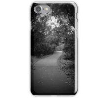 Pathway iPhone Case/Skin