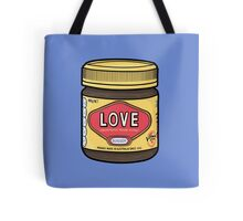 A Jar of Love Tote Bag
