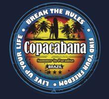 Get New Spirit Copacabana Spain by 3vanjava