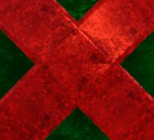 Martian Manhunter Sticker