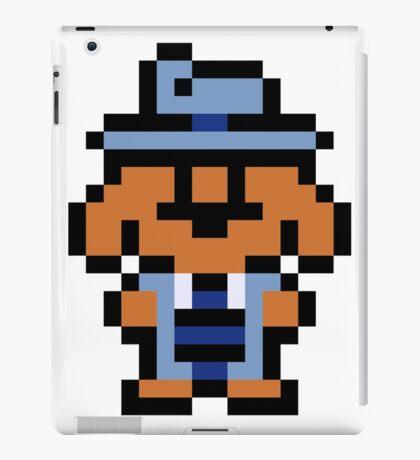 Pixel Sam iPad Case/Skin